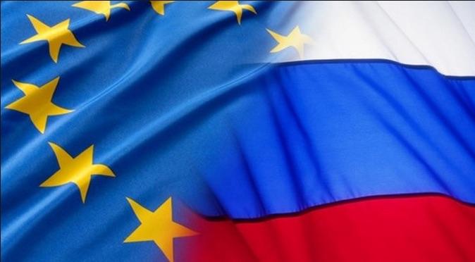 Europa Russia