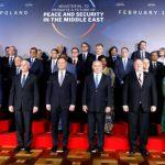 Perché l'Italia deve partecipare alla Conferenza di Varsavia sull'Iran