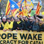 """Puigdemont: """"Madrid tratti con la Catalogna"""""""