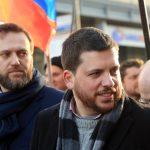"""Leonid Volkov: """"Per sostenere Navalnyj l'Europa colpisca gli interessi degli oligarchi di Putin"""""""