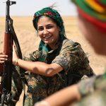 Erdogan, l'attacco contro i curdi in Siria sfida l'occidente
