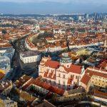 """A Vilnius, capitale della resistenza """"Noi contro Lukashenko e Putin"""""""