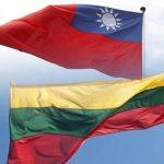 Lituania e Taiwan contro le autocrazie di Russia e Cina