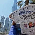 Ogni Piano di Pace in Medio Oriente deve partire dagli Accordi di Abramo